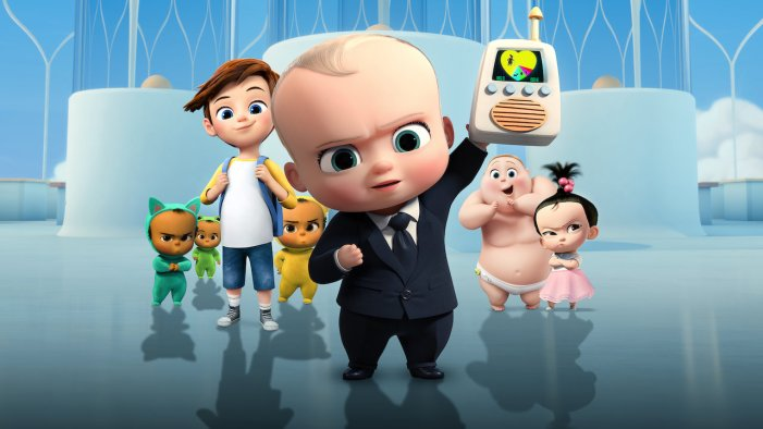 Download Complete The Boss Baby Back In Business Season 2 Episode 1 13 Mp4 3gp Naijgreen
