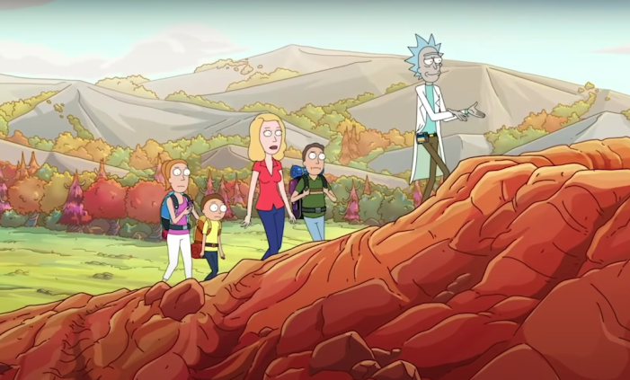 Download Rick And Morty Season 4 Episode 9 Mp4 3gp Naijgreen