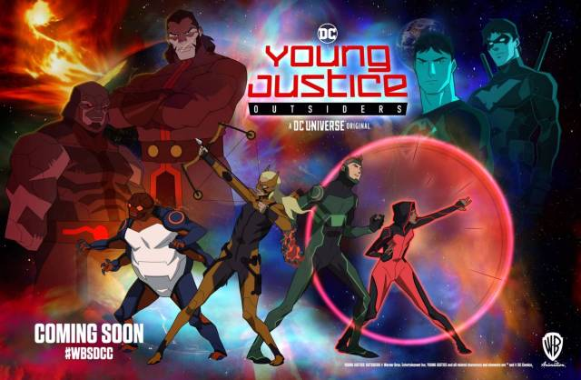 Kickass 2 download young torrent season justice Young Justice
