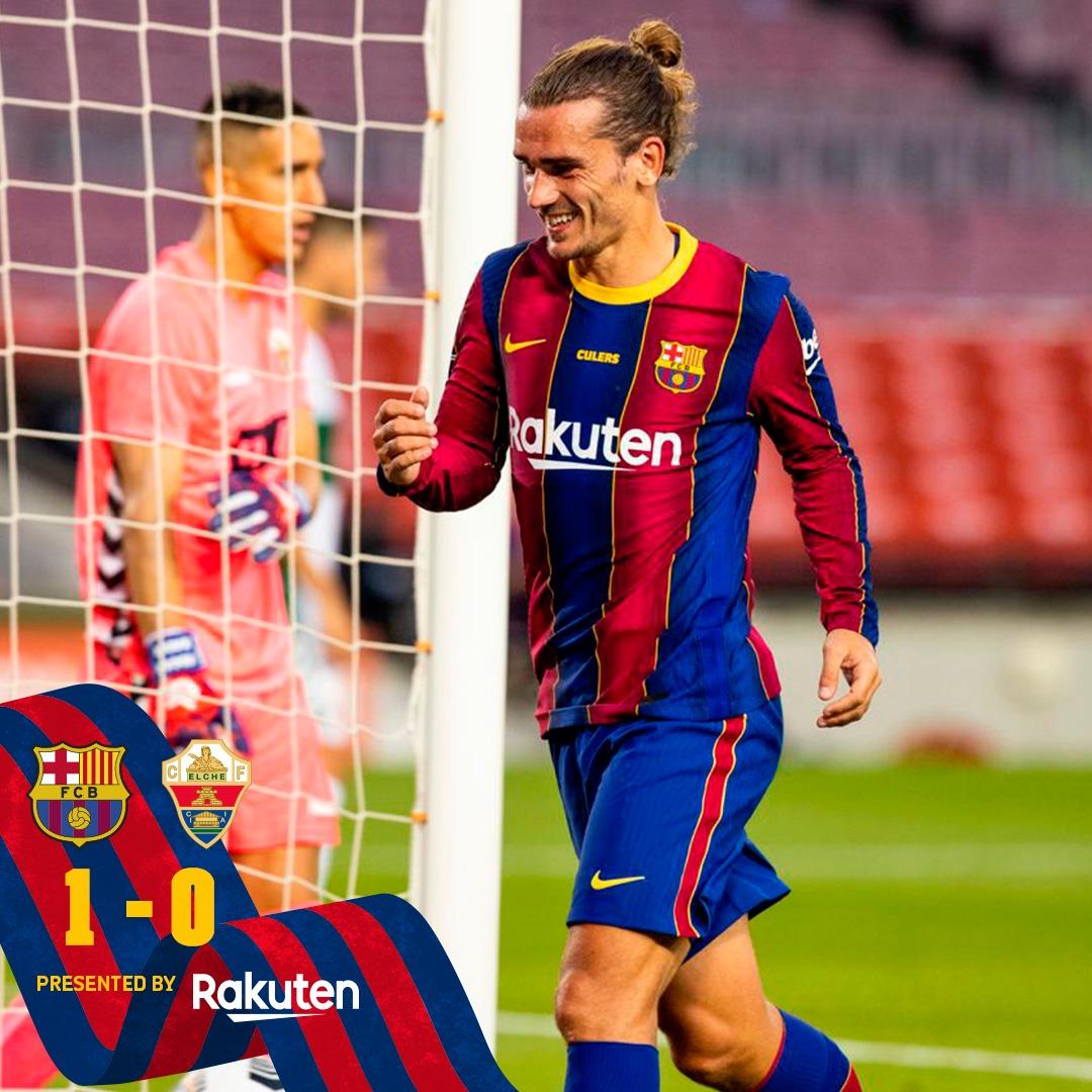 elche vs barcelona - photo #14