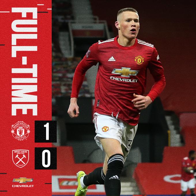 DOWNLOAD VIDEO: Manchester United vs West Ham 1-0 ...